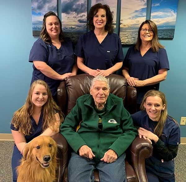 Wisconsin Vein Center Staff